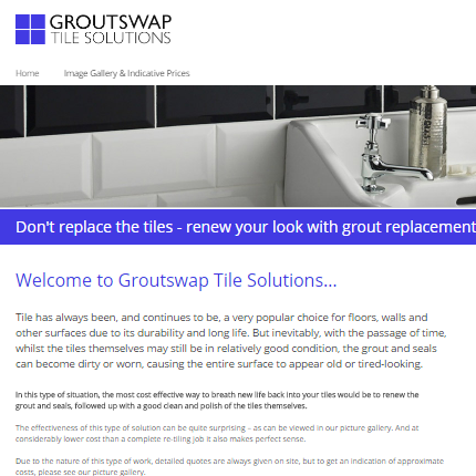 groutswap